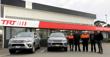 TRT Opens First South Island Branch in Christchurch