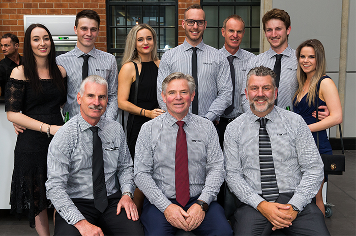 TRT Celebrate Young Talent and Commitment at Annual Apprentice Awards