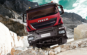 Iveco Truck Image M3