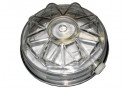 Trailer Axle - Hubcap Propar Trailer