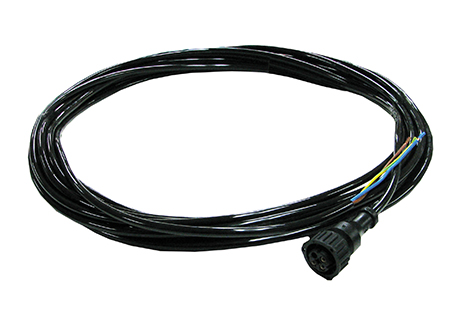 Truck Brakes - ABS and EBS Cable