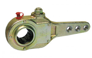 Trailer Brakes - Manual Slack Adjuster