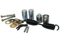 Truck and Trailer - Brake Shoe Repair Kits Propar