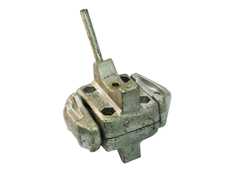 Couplings - Lever Type 633LC