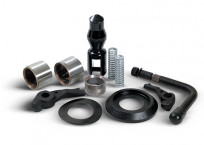 Trailer Couplings - Genuine Parts
