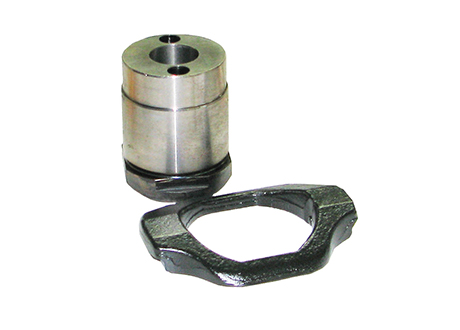 Trailer Couplers - Rockinger 400 Series Parts