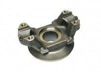 Driveshaft - End Yokes and Flanges 25W
