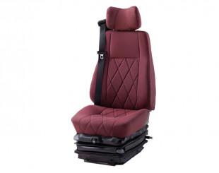 KAB 554B Truck Seat2