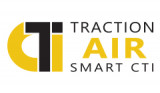 M14 Traction Air Logo