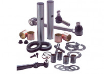 Truck - Front Axle Components