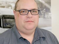 Brent Lucas