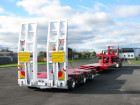 Tri Extendable Low Loader