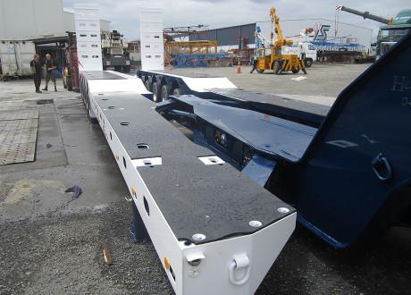 Container provision