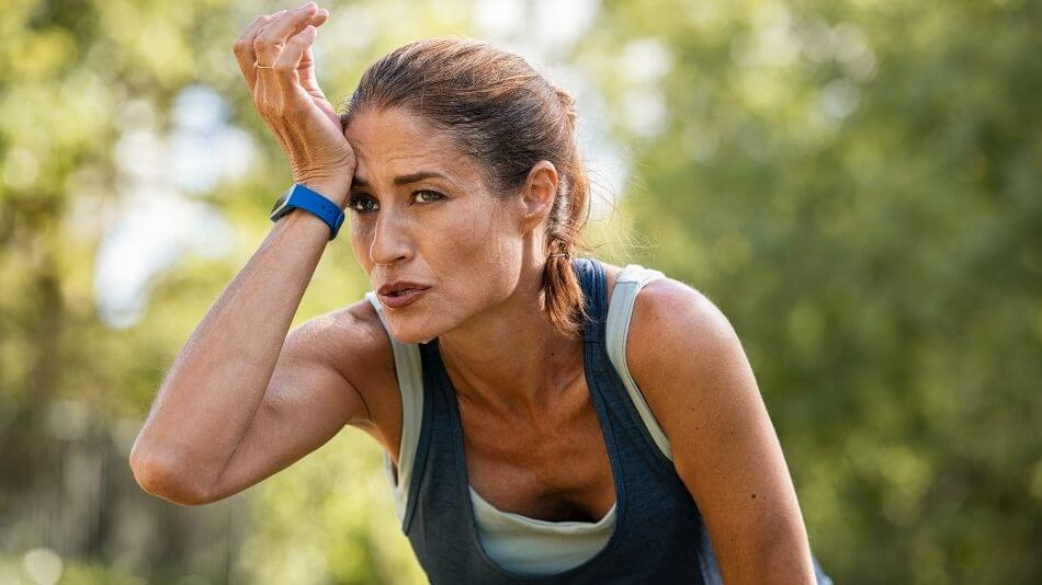 Skin Secrets: How Exercise Can Heal Us From Within