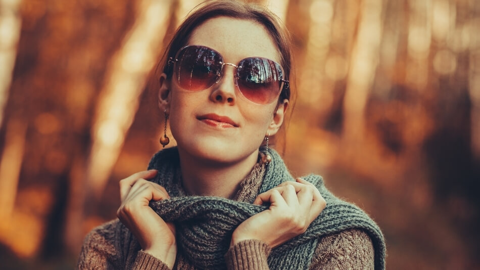 How to Maintain Healthy Skin When the Weather Changes