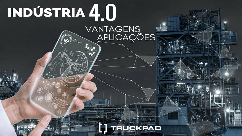 Indústria 4.0: vantagens e aplicações. Máquinas conectadas farão parte da Indústria 4.0