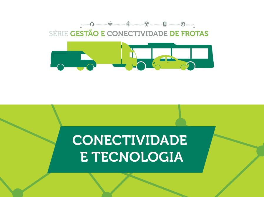 Conectividade e Tecnologia em Logística