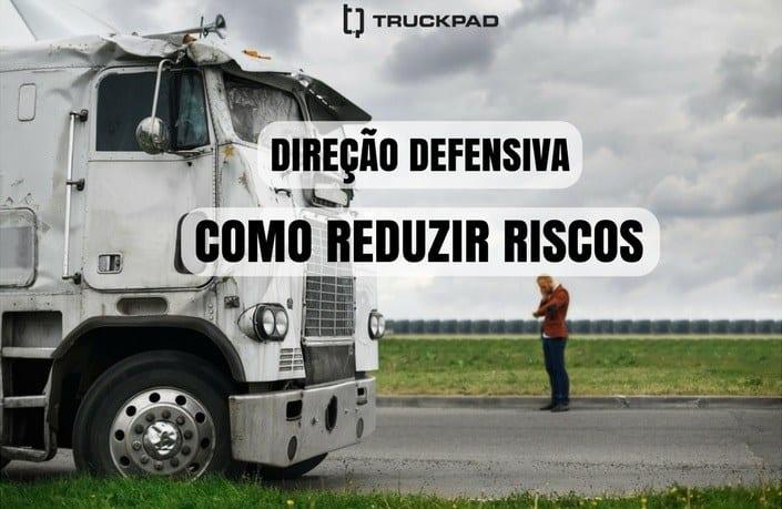 Como a direção defensiva pode reduzir custos