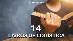 Encontre aqui indicações de livros de logística