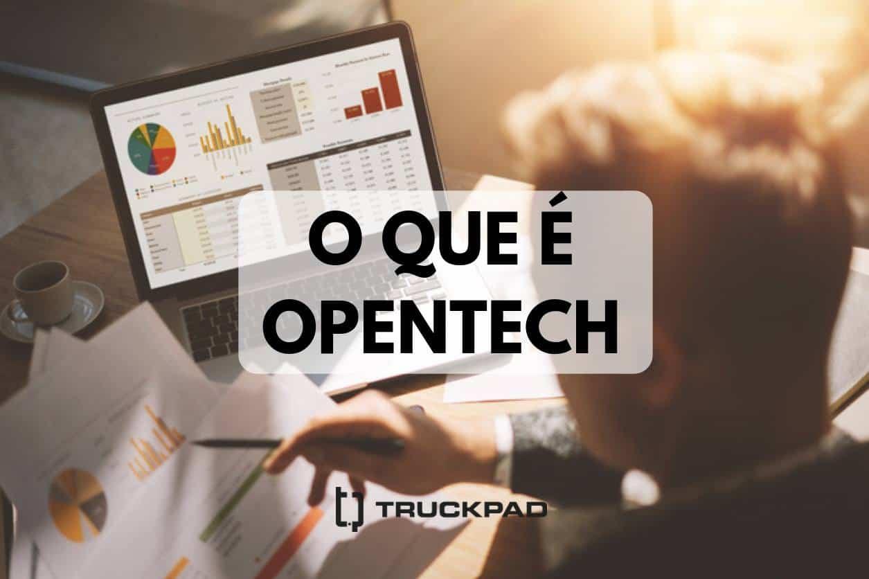 Veja mais sobre a empresa Opentech