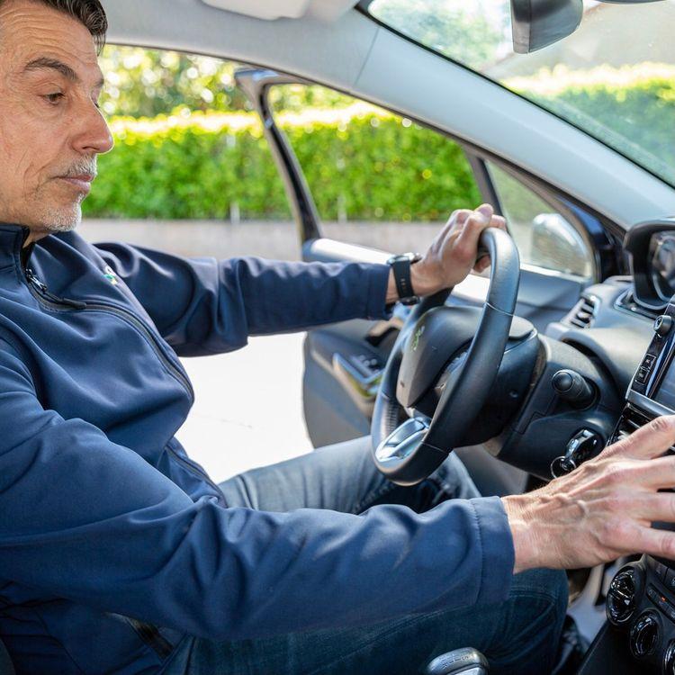 Essai routier Trustoo