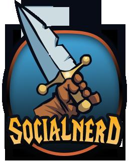 Social Nerd