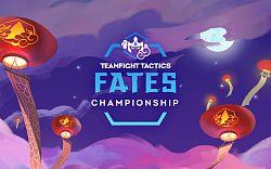 Mezinárodní turnaj v TFT Fates navyšuje rozpočet
