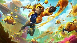 Tři nové včelí skiny na PBE
