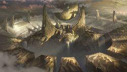 Nová expanze: Empires of the Ascended