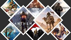 Herní novinky #E3 Speciál