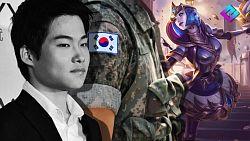 DOPA: SoloQ rank již nic neznamená, kdybych chtěl, dostanu se na 2000LP na korejském serveru