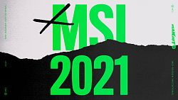 Mid Season Invitational 2021 - celkový přehled