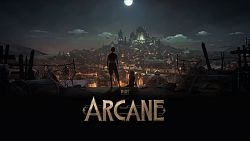 Animovaný seriál Arcane vyjde na podzim, Netflix vydal nový trailer