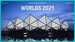 Finále Worlds se odehraje na stadionu pro 60 tisíc diváků