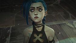 Animovaný seriál Arcane představen v dalším traileru