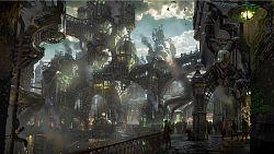 Nová expanze: Rise of the Underworlds