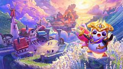 TFT 11.15 Patch notes