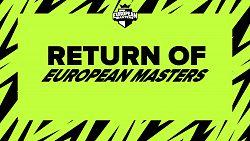 EU Masters je zpátky! Známe play-in skupiny