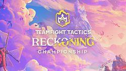 TFT Reckoning Championship proběhne online