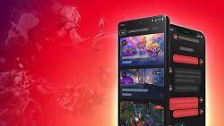 Nová mobilní aplikace nahrazuje League+