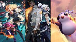 Riot brzy spustí nový klient se všemi svými hrami