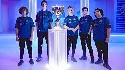 Šance na postup evropských týmů: Fnatic potřebují zázrak, MAD v nejlepší pozici