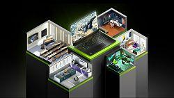 Urychlí práci s AI nebo konstrukčním softwarem. GeForce RTX není jen na hry