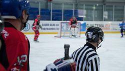 Souboj e-sportu proti hokeji: Co v Dánsku zvítězí?