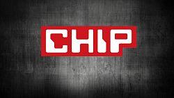 Už jste četli květnový Chip?