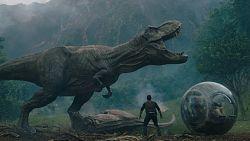 Právě v kinech: Jurský svět: Zánik říše