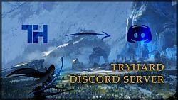 TryHard spouští svůj Discord