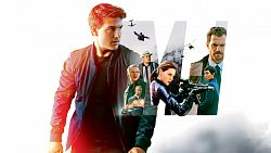 Právě v kinech: Mission Impossible - Fallout