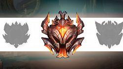Riot odhalil názvy nových Tierů pro hodnocené hry