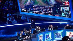 Acer pokračuje v partnerství a poskytování monitorů pro světový šampionát 2018 League of Legends